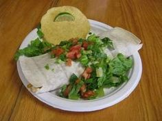 Big Fat Burritos, 3354 S. National Ave. (in Kelly Plaza)