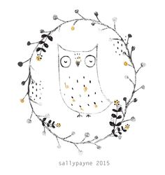 Illustration and surface pattern Pattern Art, Print Patterns, Surface Pattern, Cute Little Drawings, Owl Always Love You, Paper Illustration, Doodle Drawings, Animal Design, Photos