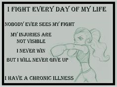 chronic illness, invisible illness, chronic pain, Fibromyalgia, Fibro Warrior, Spoonie