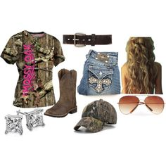 """""""School Day"""" by small-town-country-gurl on Polyvore"""