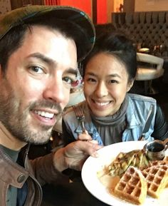jonathan and drew scott engaged or dating