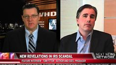 New Revelations in IRS Scandal with Judicial Watch