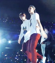 Exo #Hunhan 훈 한 SMTOWN WORLD TOUR III Live in Beijing 131019