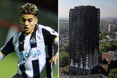 Newcastle player ran toward Grenfell Tower blaze to help victims https://www.thesun.co.uk/sport/football/3910390/newcastle-ace-yasin-ben-el-mhanni-ran-toward-grenfell-tower-blaze-to-help-victims/