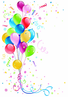 transparent bunch balloons clipart pretty things pinterest rh pinterest com free clipart balloon animals free balloon clipart black and white