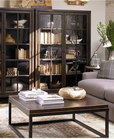 Forecast Mink Table Collection - Coffee, Console & End Tables - furniture - Macy's