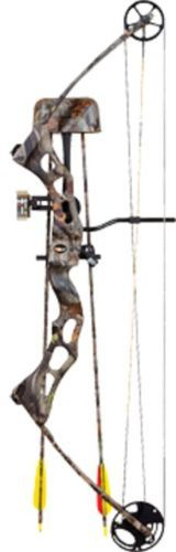 """2014 Martin Threshold Youth Bow NG1 Right Hand 25-31"""" 40# Pull Package A6330"""