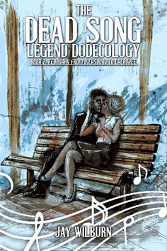 Winter of Zombie 2015 SPOTLIGHT ON: Jay Wilburn What is your latest zombie release? The Dead Song Legend Dodecology Book 2: February from Vicksburg to Cherokee Quick description of it (no spoilers)...