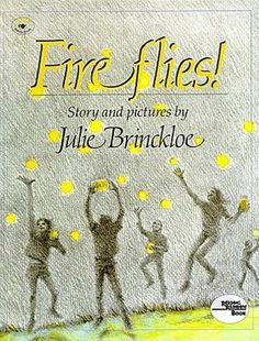 Fireflies Julie Brinckloe