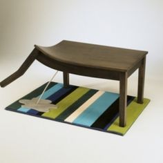 This one of a kind workshop has been creating fantastic pieces of furniture, designed by Judson Beaumont and his staff.