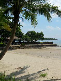 Beautiful Beach on Koh Chang island Thailand