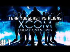 A lets play of XCOM