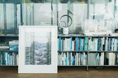 Inside Ingenhoven Architects' office in Düsseldorf - Freunde von Freunden