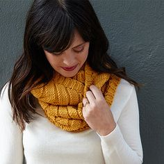 Loop Around: Infinity Scarves | zulily