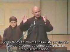 Ego - Thich Nhat Hanh (subtitulado)