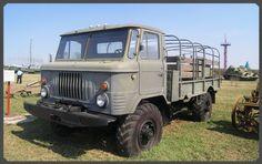 ГАЗ-66. Фото. Картинки автомобиля. Фотографии советских машин.