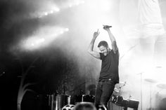 Imagine Dragons, Into the Night tour 2014