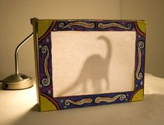 Театр теней,трафареты / Puppets templates for shadow theatre