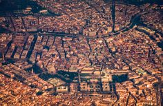Aerial photo of Wien - Photo : Renaud Cornu-Emieux