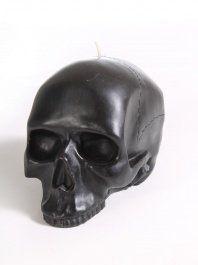 D.L. & Co - Black Skull Medium Candle D.L. & Co,http://www.amazon.com/dp/B00DUER722/ref=cm_sw_r_pi_dp_amtctb1C78F5G7QA