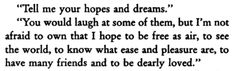 Louisa May Alcott, A Long Fatal Love