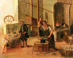 Merchants and tradesmen.