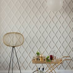 Cole & Son Contemporary Restyled Pompeian Wallpaper