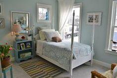 spare bedroom idea