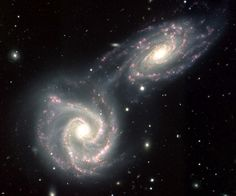 Galaxies Background 1 HD Wallpapers