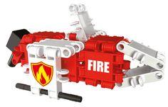 Fire Brigade Jetski