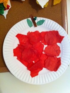 fall arts and crafts for kids | Cranberry Moms » Fall Crafts for Kids