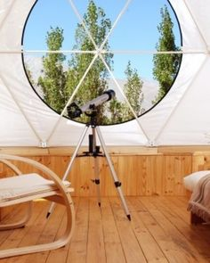 Hotel Astronomico Elqui Domos - Chile #Jetsetter  http://www.jetsetter.com/hotels/chile/chile/2923/hotel-astronomico-elqui-domos?nm=serplist=1=image
