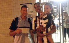 BotafogoDePrimeira: Garoto com futebol de gente grande: Fernandes ganh...