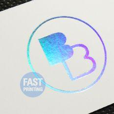 hologram foil printing - Google Search