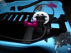 chassis with center pulley Pulley, Touring, Car, Automobile, Cable Machine, Snail, Autos, Cars