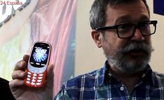 Nokia no sólo ha presentado el 3310