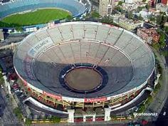 Image result for mexico stadium