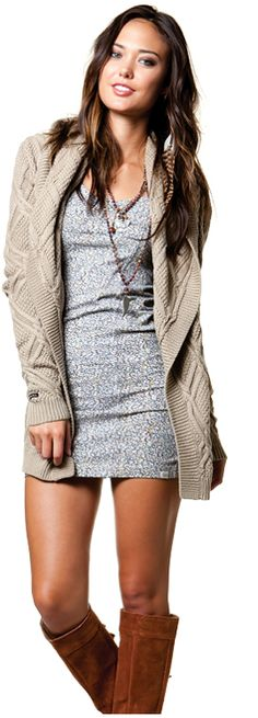 so cozy. Swell.com. I need this sweater for my dress i just bought like that but black!