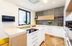 Výsledek obrázku pro bílá kuchyně