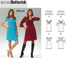 . Sewing Patterns, Tutorials, Couture, Summer Dresses, My Love, Clothes, Beautiful, Fashion, Outfits