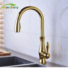 Reviews Solid Brass Kitchen Sink Faucet Swivel Spout Pull Down Mixer Tap Golden ★ Check Price Solid Brass Kitchen Sink Faucet Swivel Spout Pull  Buy NOW!!!  Solid Brass Kitchen Sink Faucet Swivel Spout Pull Down Mixer Tap Golde  Data Product : http://shop.flowmaker.info/5qKTo    Solid Brass Kitchen Sink Faucet Swivel Spout Pull Down Mixer Tap GoldenYour like Solid Brass Kitchen Sink Faucet Swivel Spout Pull Down Mixer Tap Golden To help resolve issues. Stood for? If so, you've come to the…