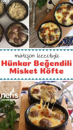 Baked Doner Kebab with Meatballs - Delicious Recipes Homemade Pad Thai, Five Cheese Ziti, Turkish Recipes, Ethnic Recipes, Pad Thai Sauce, Turkish Sweets, Turkish Kitchen, Iftar, Homemade Beauty Products