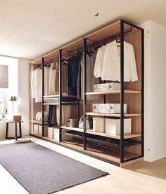 35 Best Walk in Closet Ideas and Picture Your Master Bedroom Looking for some fresh ideas to remodel your closet? Visit our gallery of leading best walk in closet design ideas and pictures.