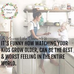 It sure is but their awesome girls so I know I don't have to worry much.