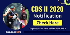 UPSC CDS 2 2020 Exam Dates, Eligibility, Fees, Application #cdsexam #upsccds Exam Alert, Hyderabad State, Voter Card, Order Of Merit, Composite Numbers, Basic Grammar, Air Force Academy, Physics And Mathematics, Training Academy