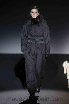 Mercedes Benz Fashion Week Madrid: David Delfín