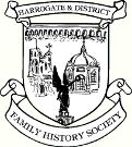 Harrogate and District Family History Society