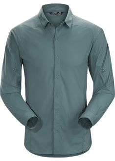 YUNY Men Business Button-Down-Shirts Corduroy Tops Fit Shirt Navy Blue XL