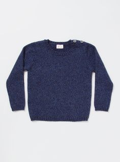 Couverture and The Garbstore - Childrens - Morley - Paxton Jumper