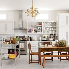 Kitchens On Pinterest Budget Kitchen Makeovers Farmhouse Sinks And